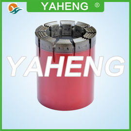 Trung Quốc Long life Concrete Core Drill Bit With Wide Hardness Range nhà cung cấp