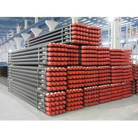 Trung Quốc Wireline Heat Treatment HWT / Q Series Steel Core Dril Rod Geological Casing Tubes nhà cung cấp